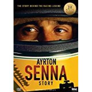 The Ayrton Senna Story [DVD]
